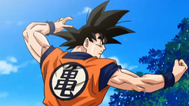 Dragon Ball Z Kai Season 3 :Episode 2  Goku Vanishes Into Space! Welcome Home, Super Warriors!