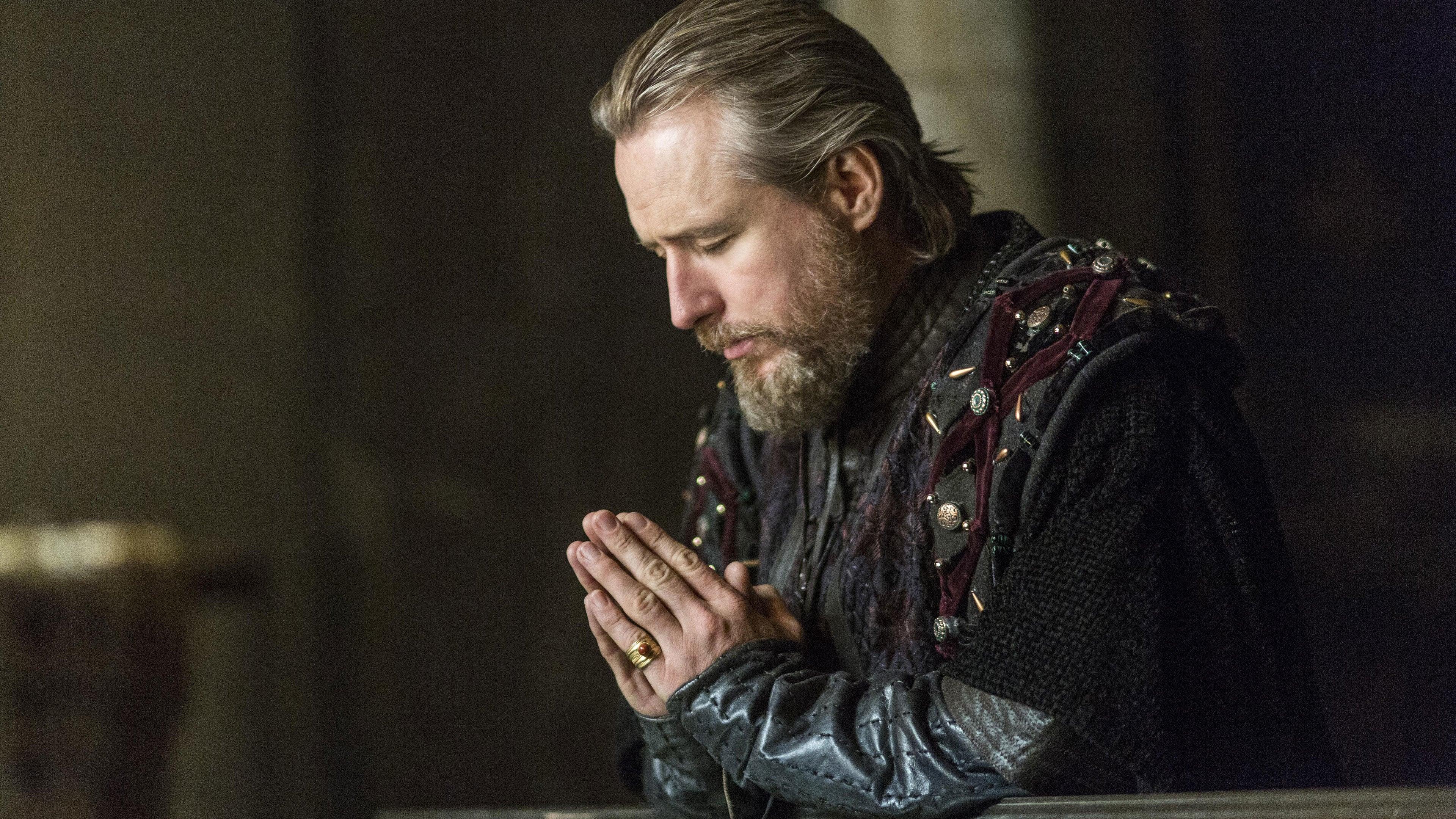Vikings - Season 2 Episode 4 : Eye for an Eye