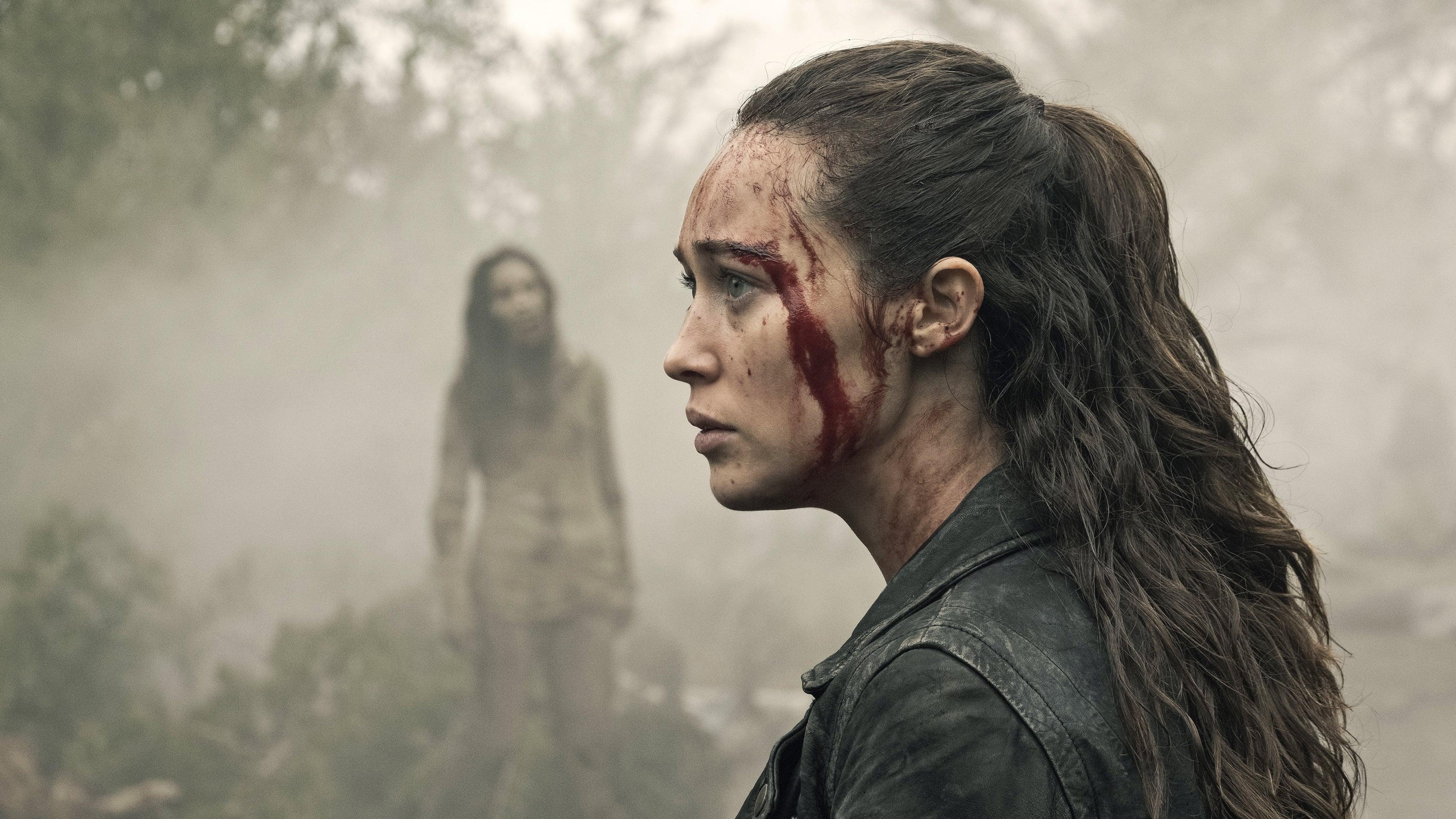 Fear the Walking Dead Season 5 :Episode 1  Gekommen, um zu Helfen