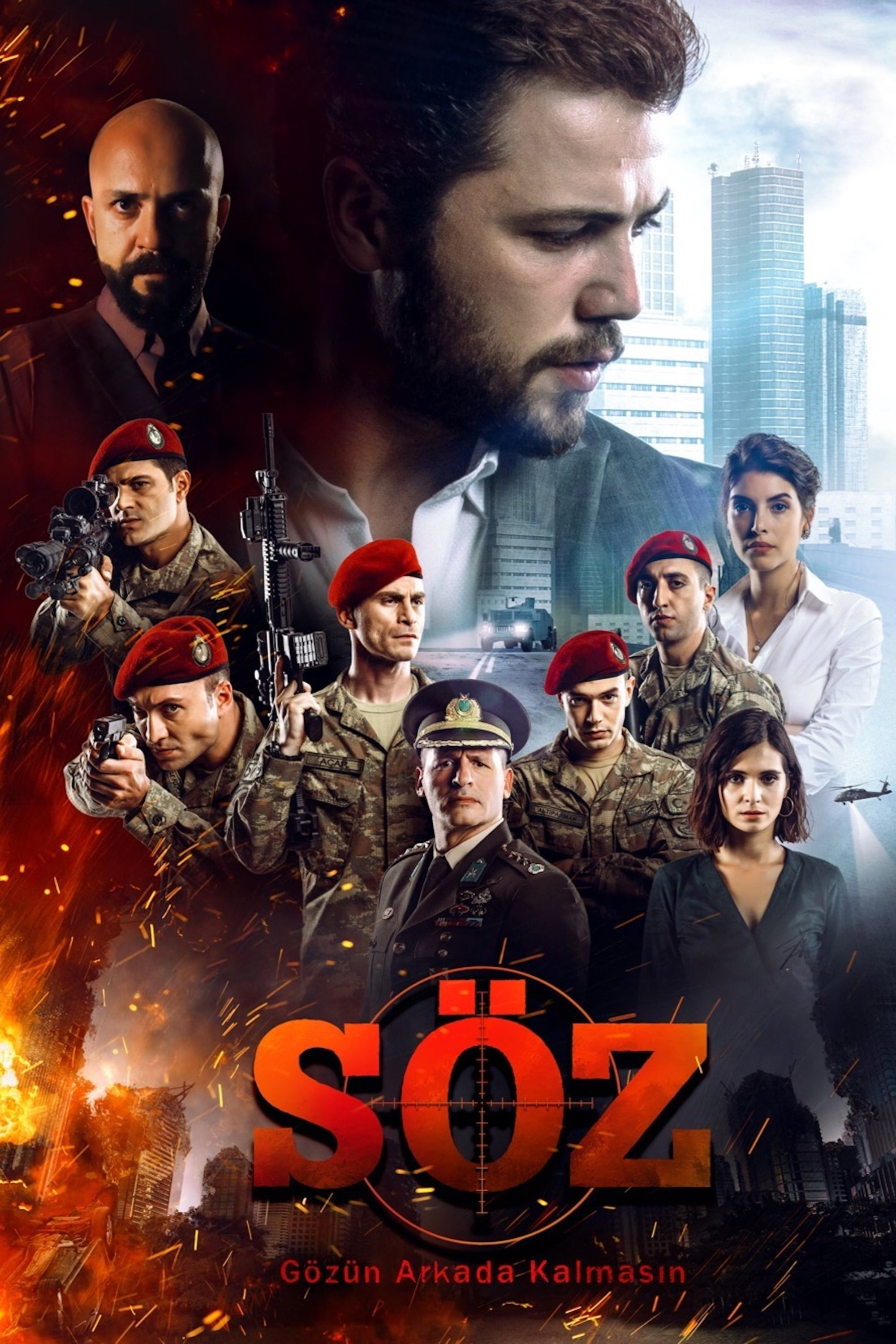 image for Söz