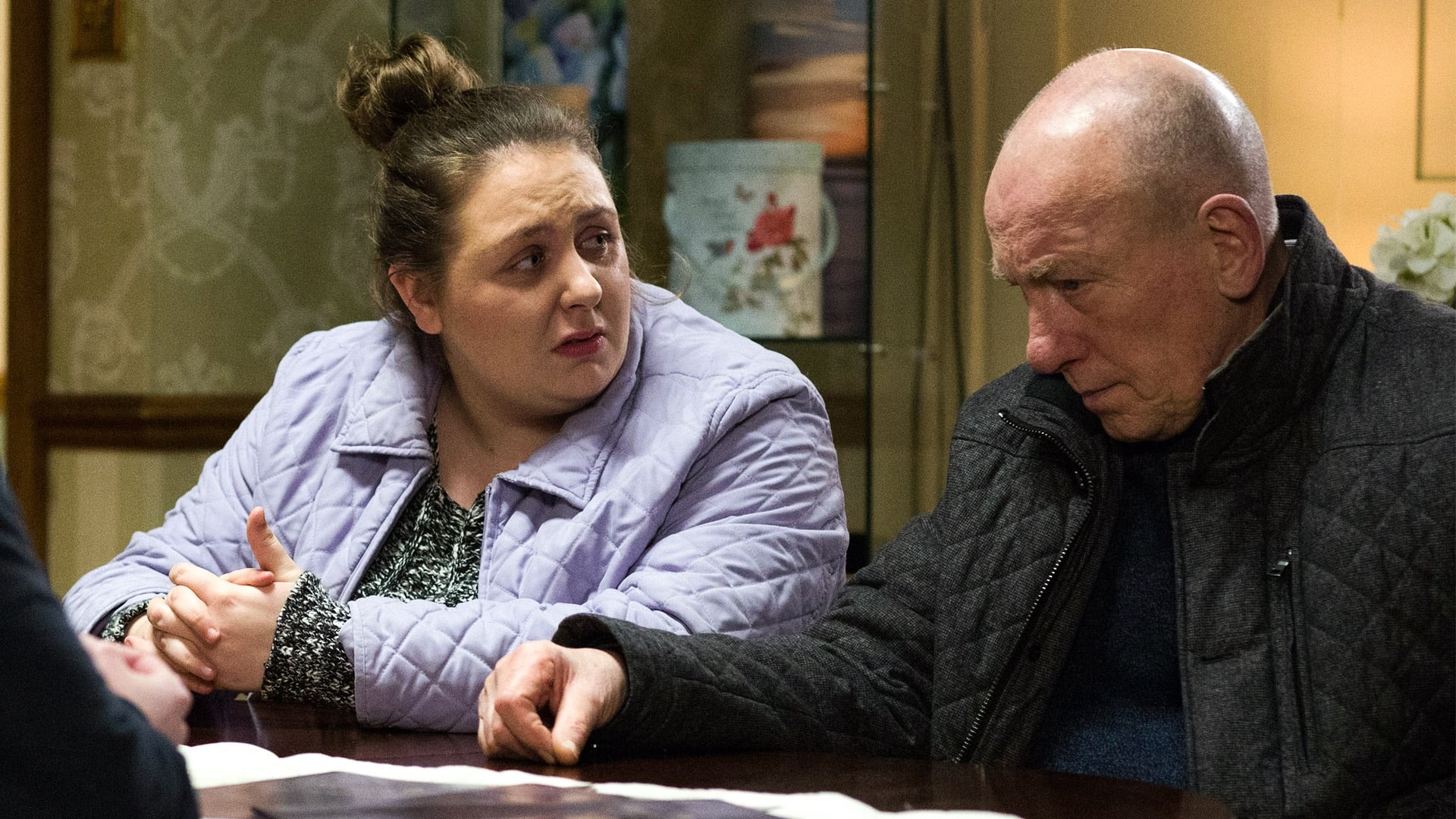 EastEnders Season 34 :Episode 52  02/04/2018