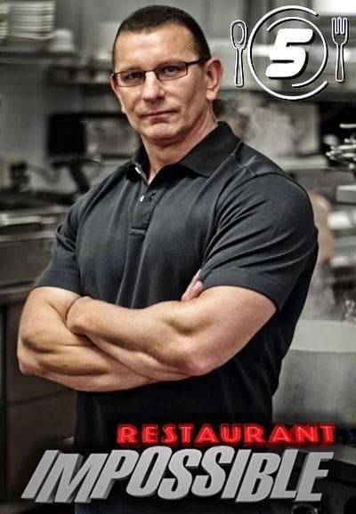 Restaurant: Impossible Season 5