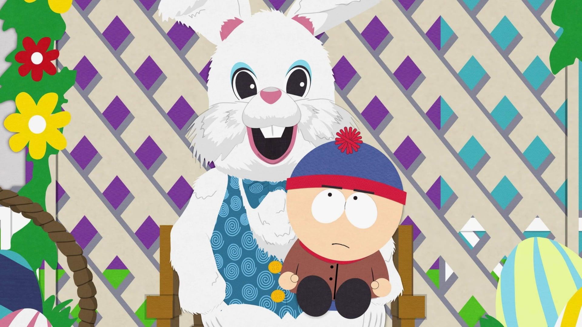 South Park Season 11 :Episode 5  Fantastic Easter Special