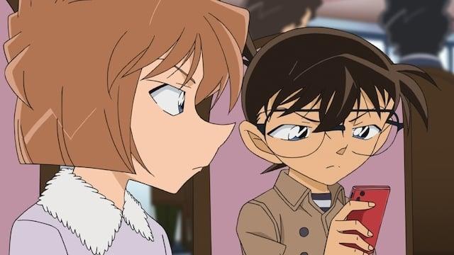 Detective Conan • S01E814