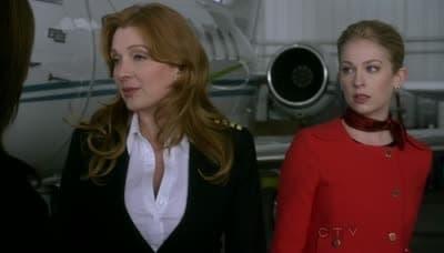 Law & Order: Special Victims Unit Season 12 :Episode 15  Flight