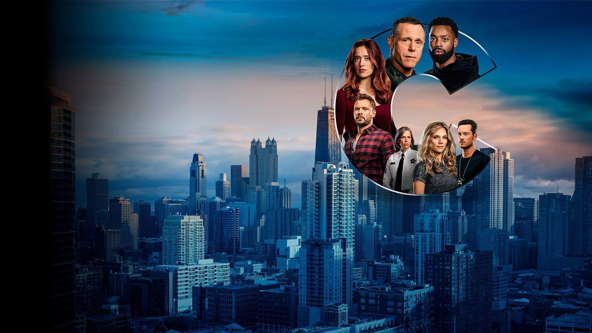 Chicago P.D. - Season 8
