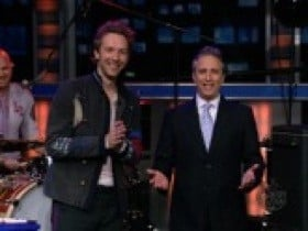 The Daily Show with Trevor Noah Season 13 :Episode 85  Coldplay