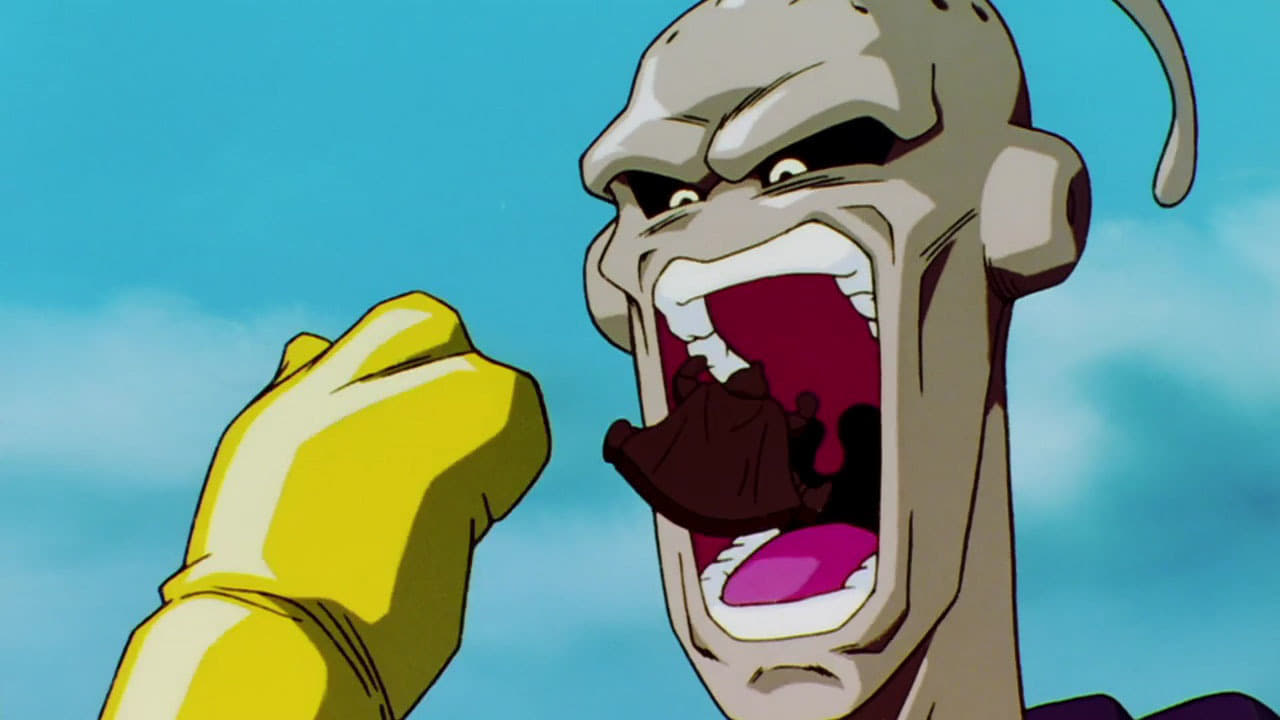 Dragon Ball Kai • S07E44