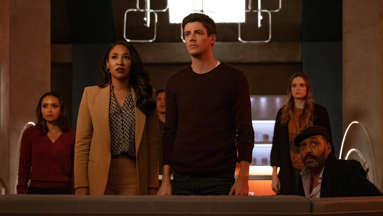 The Flash - Season 6 Episode 8 : The Last Temptation of Barry Allen, Pt. 2