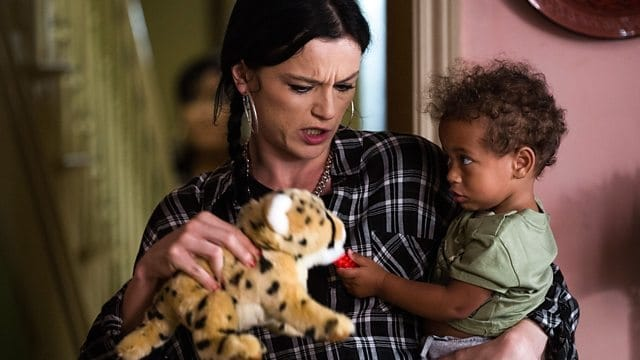 EastEnders Season 34 :Episode 167  23/10/2018