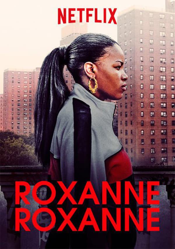 Póster Roxanne Roxanne