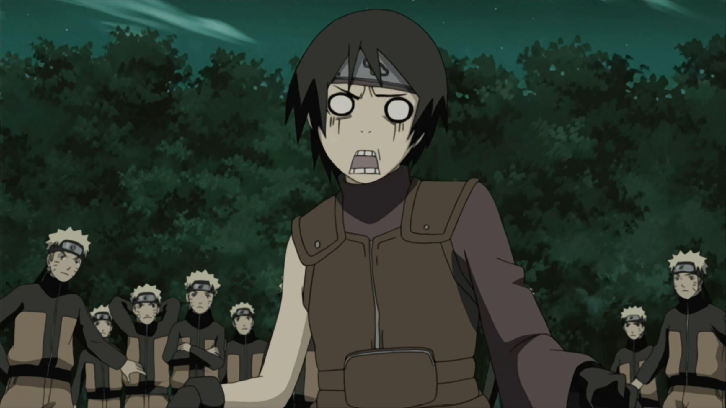 Naruto Shippūden Season 11 :Episode 242  Naruto's Vow