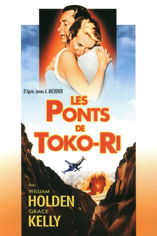 a summary of the film the bridges at toko ri