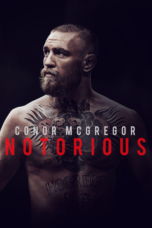 Conor McGregor Notorious 2017 Moviesfilm Cinecom