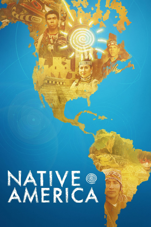 image for Native America