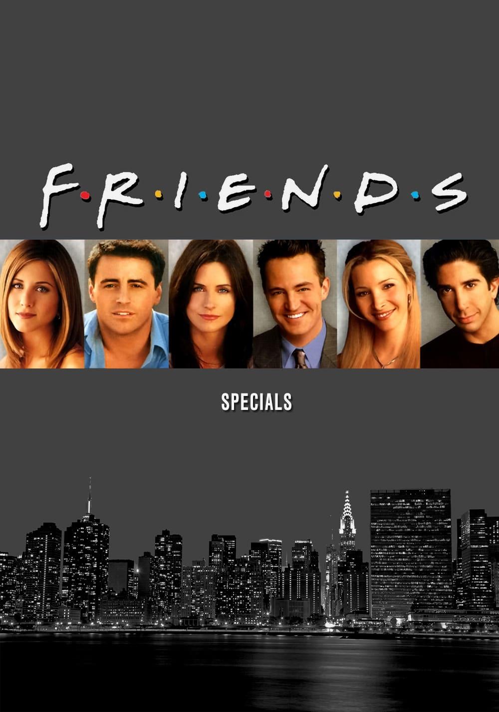 Friends Season 0