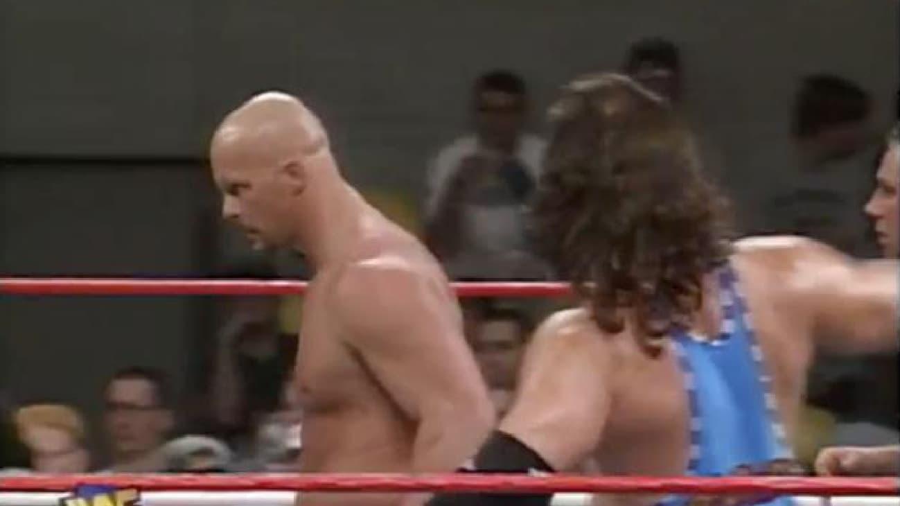 WWE Raw Season 4 :Episode 44  RAW 184