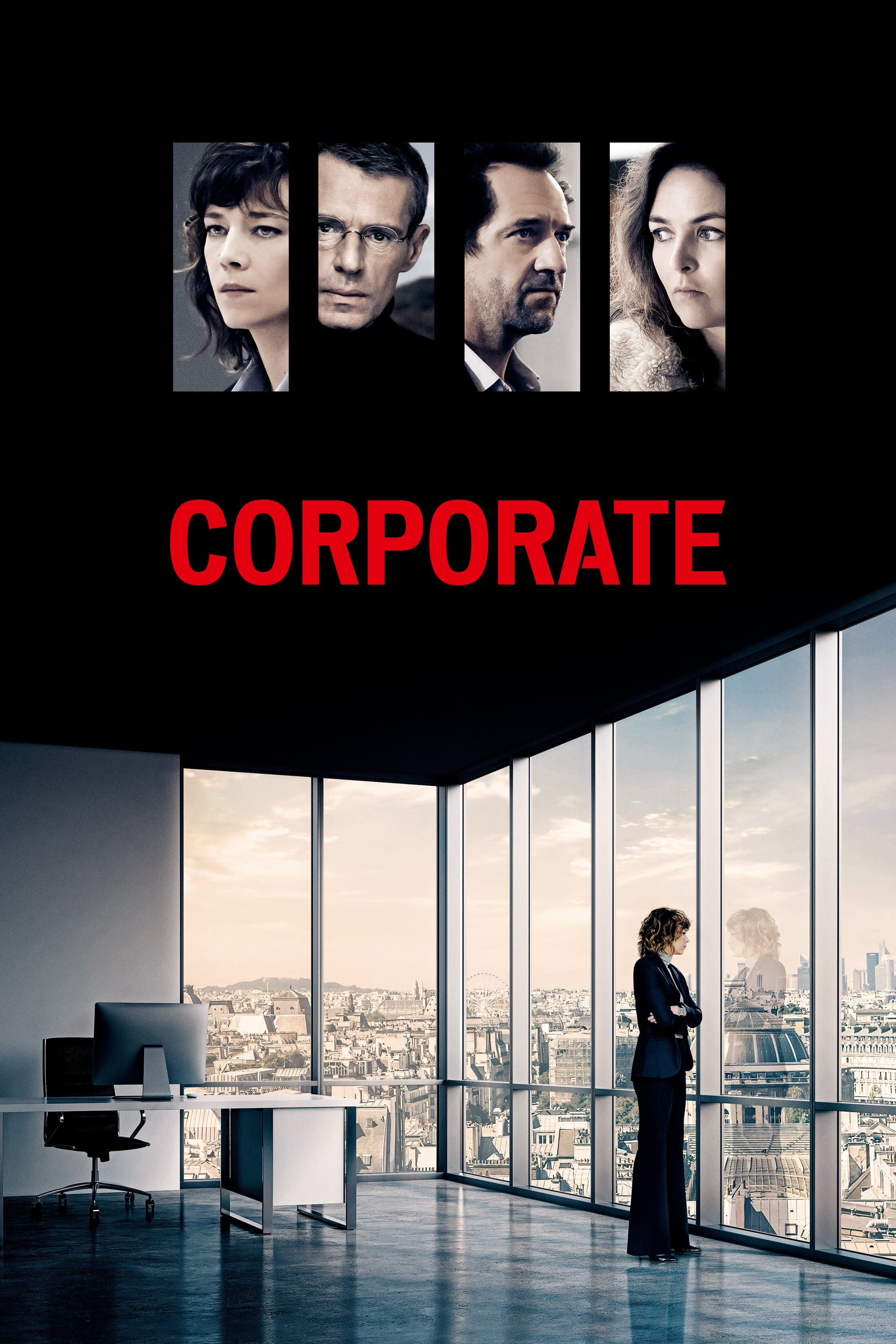 Póster Corporate