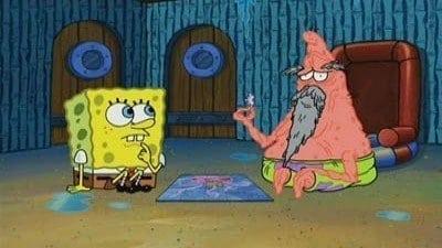 SpongeBob SquarePants Season 6 :Episode 45  Pineapple Fever