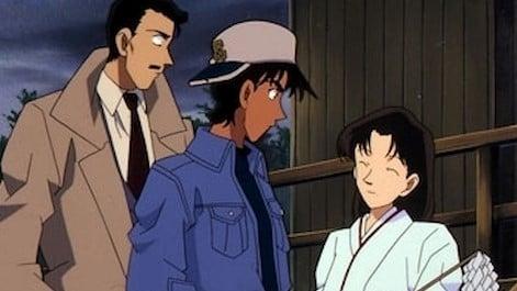 Detective Conan • S01E222