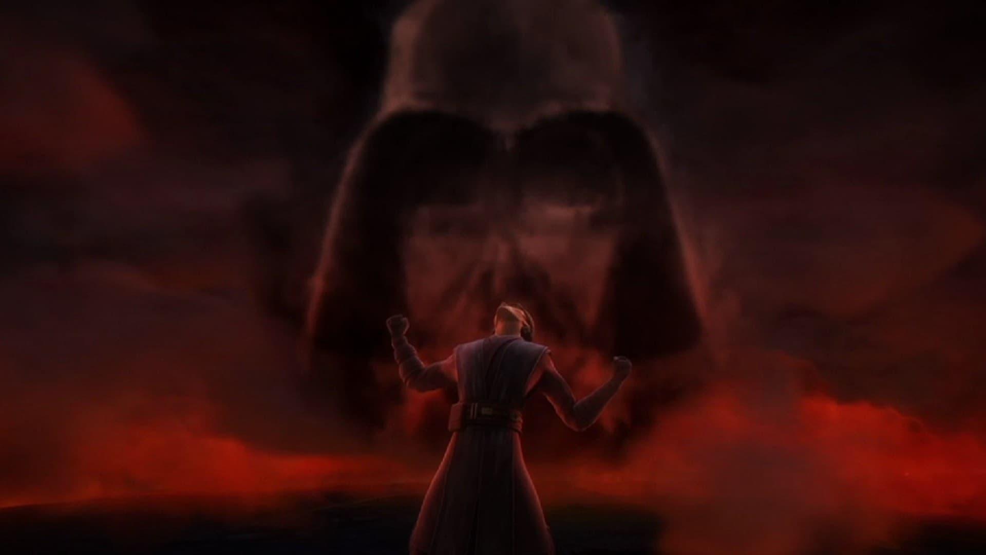 Star Wars: The Clone Wars - Season 3 Episode 17 : Ghosts of Mortis