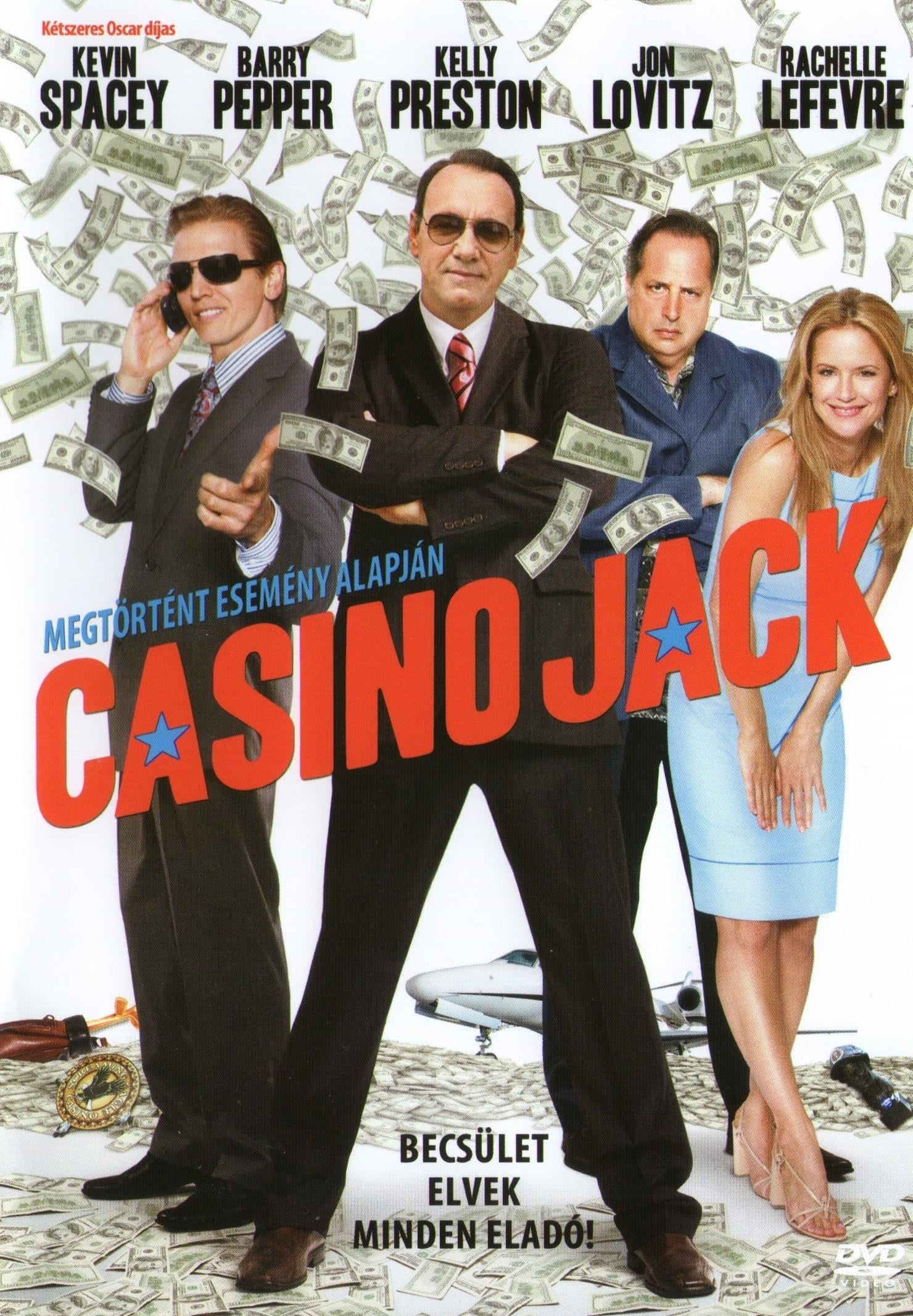 casino jack watch online free