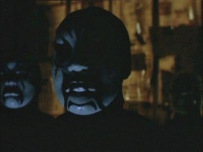 The X-Files Season 3 :Episode 19  Hell Money