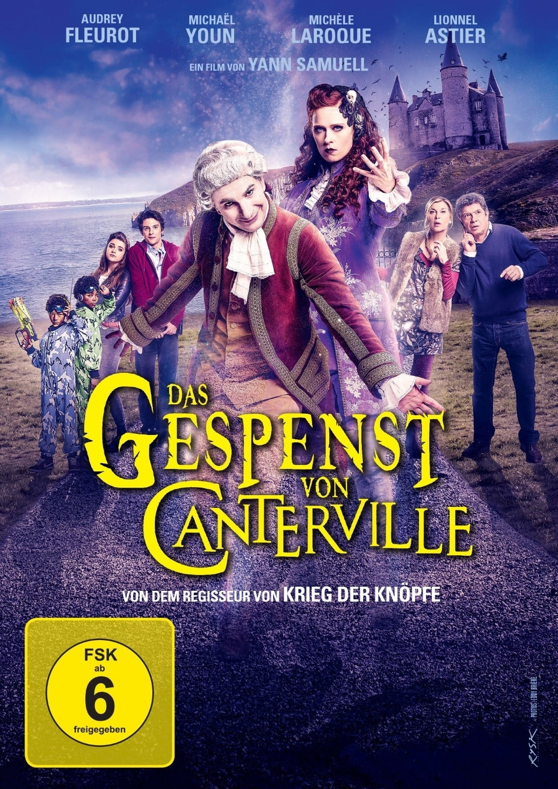 the canterville ghost  2016   u2022 movies film