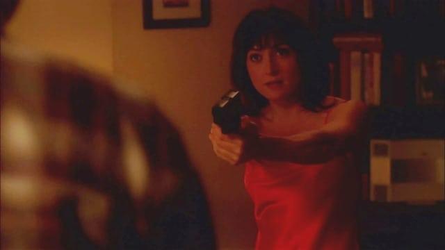 NCIS Season 1 :Episode 18  UnSEALed