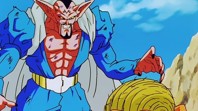 Dragon Ball Z Kai Season 5 :Episode 27  The Time of Ordeal, Attain the Legendary Power!