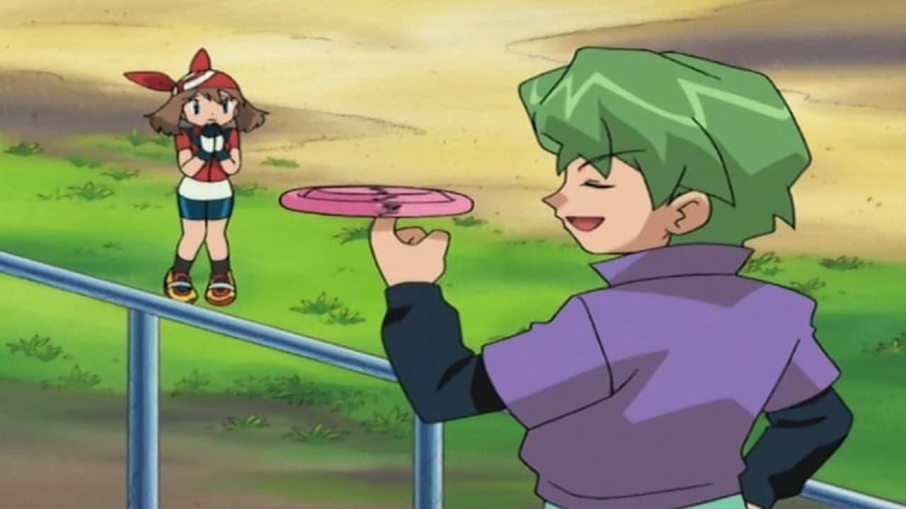 Pokémon Season 6 :Episode 33  Now That's Flower Power!