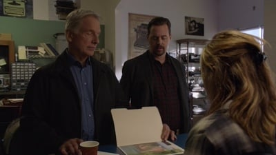 NCIS Season 15 :Episode 23  Fallout
