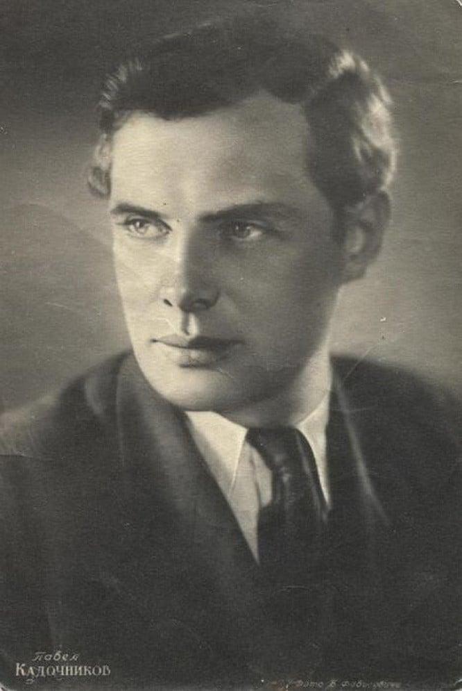 Артисты советского кино мужчины