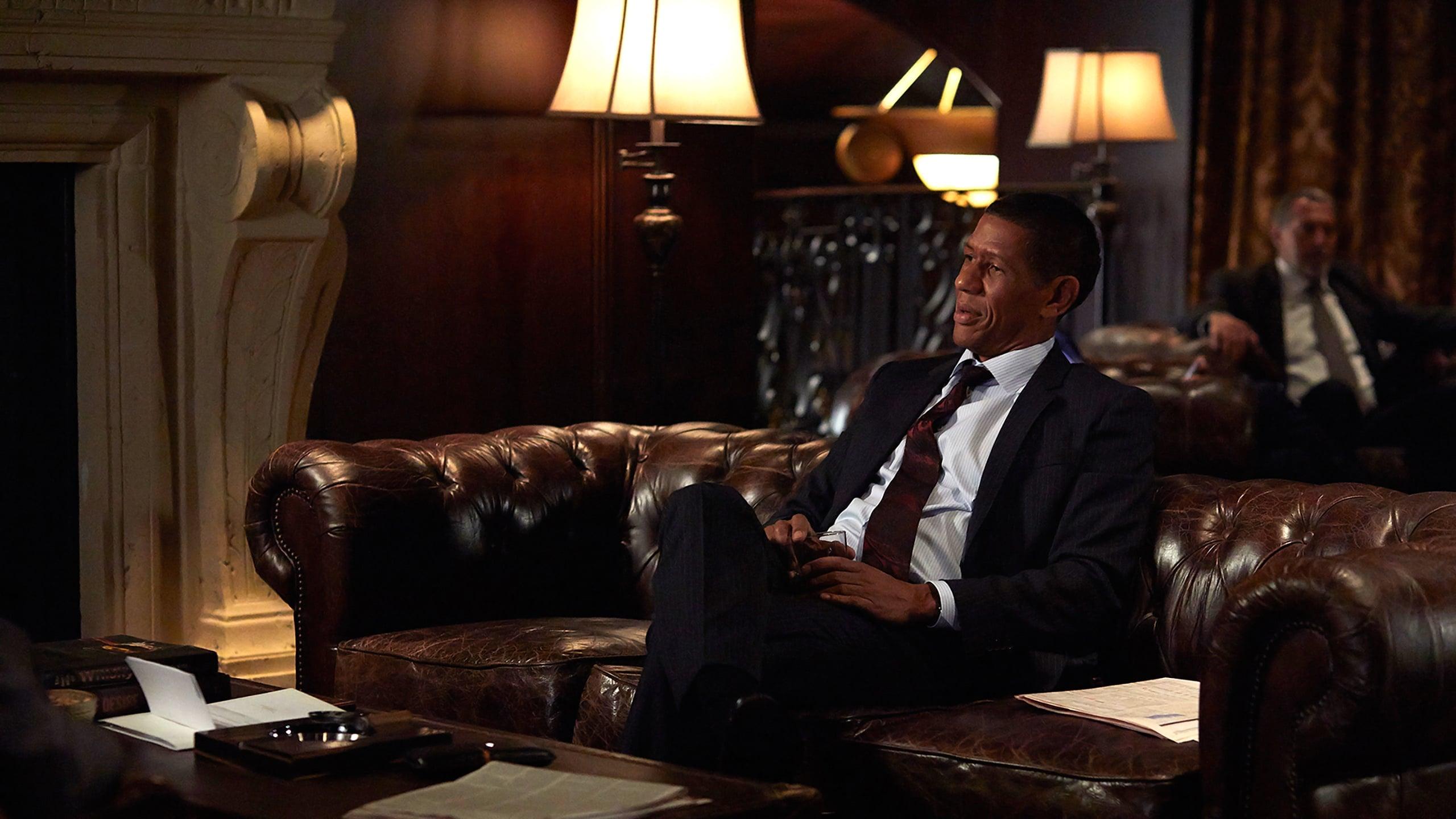 Suits Season 6 :Episode 15  Quid Pro Quo