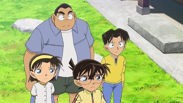 Detective Conan • S01E777