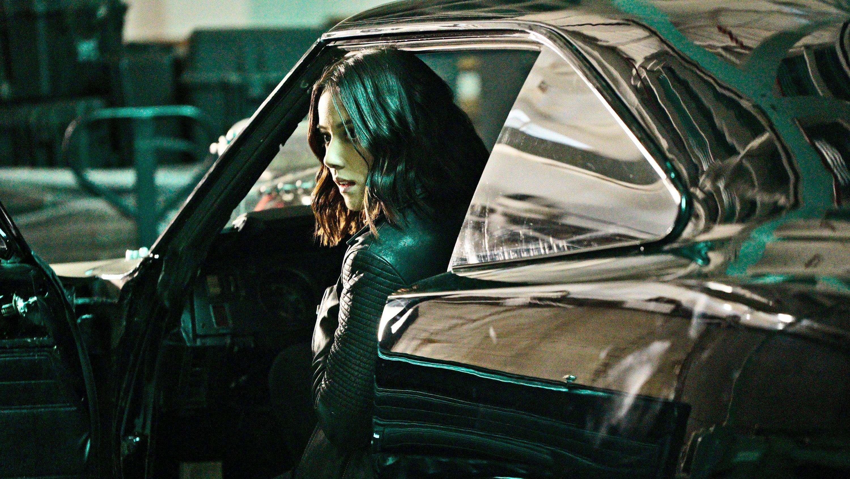 Marvel's Agents of S.H.I.E.L.D. Season 4 :Episode 7  Pakt mit dem Teufel