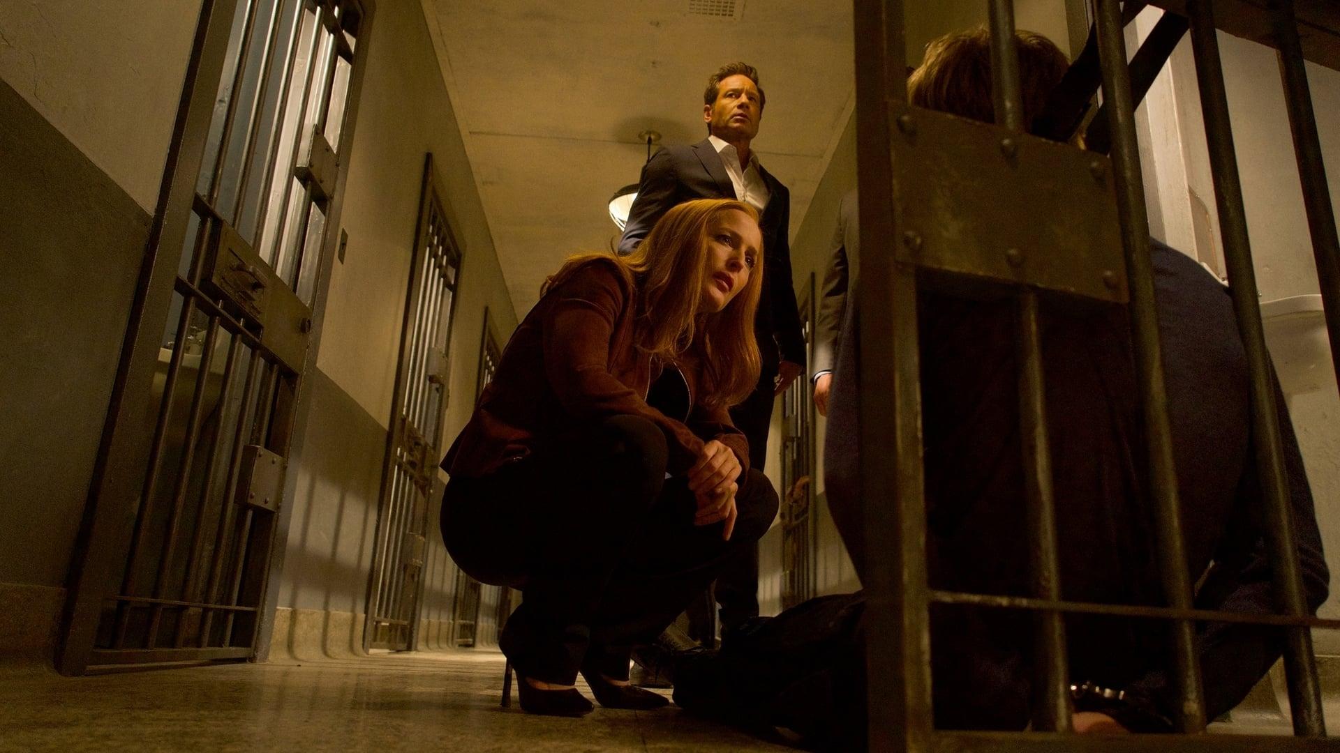 The X-Files Season 11 :Episode 3  Plus One