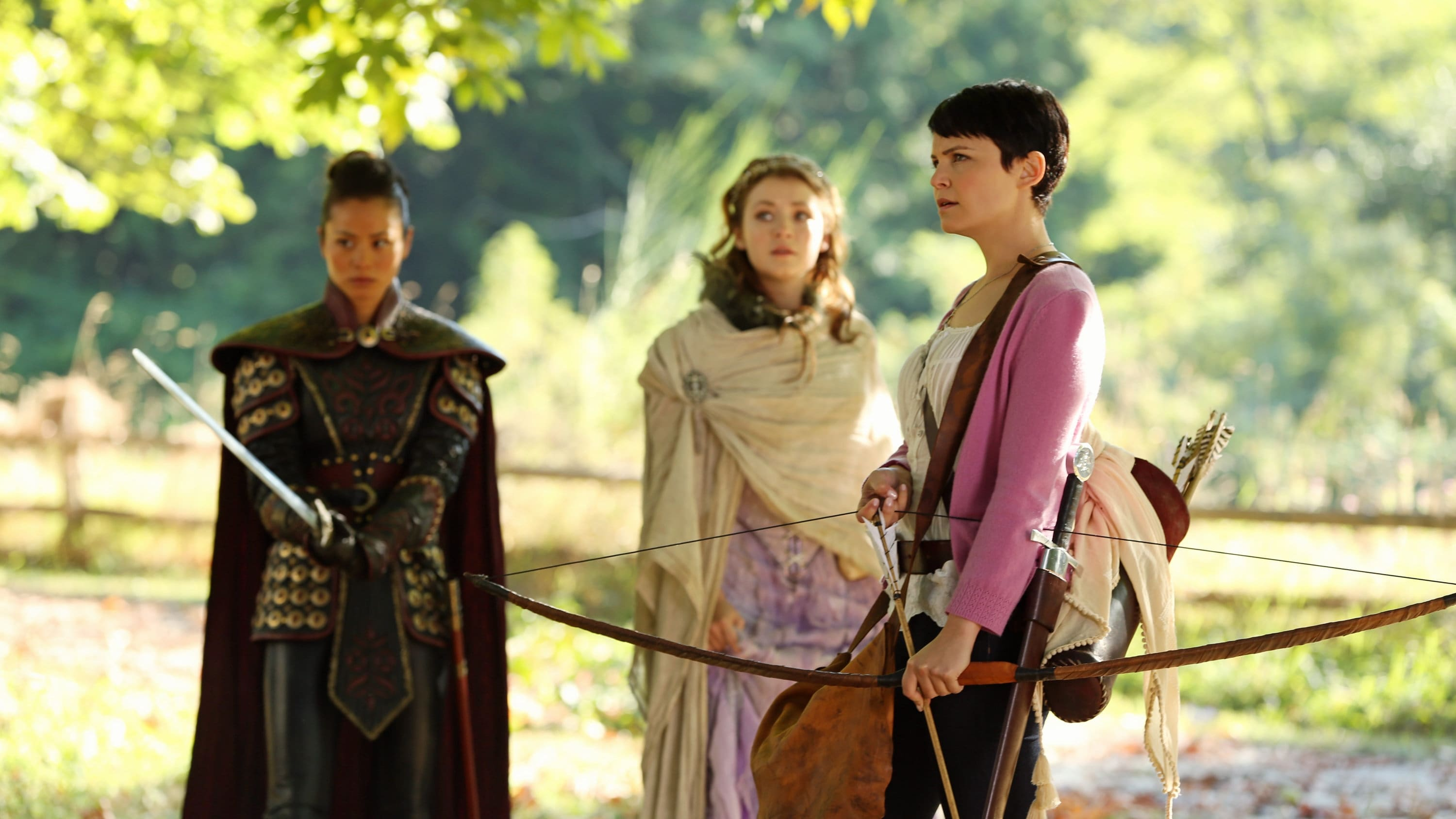 Once Upon a Time Season 2 :Episode 5  The Doctor