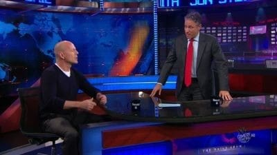 The Daily Show with Trevor Noah Season 15 :Episode 127  Bruce Willis