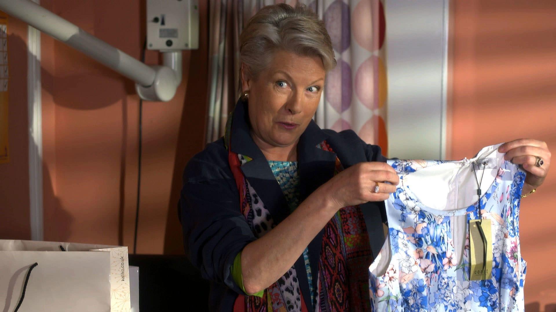 Season 18 :Episode 50  Come into My Parlour