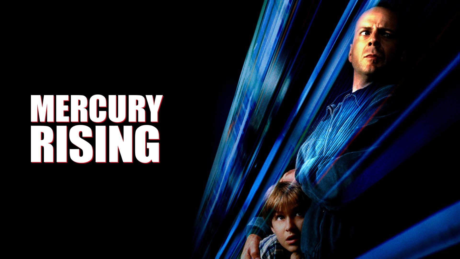 Watch Mercury Rising Online Free Full Movie on Popcorn Time