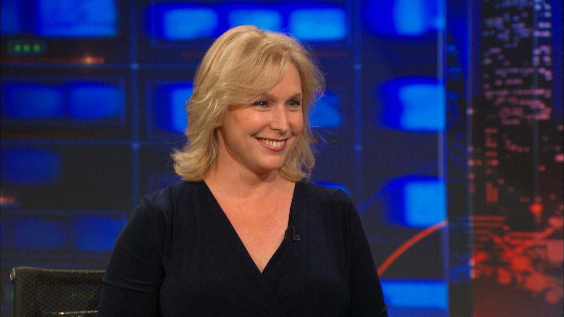 The Daily Show with Trevor Noah Season 20 :Episode 129  Kirsten Gillibrand