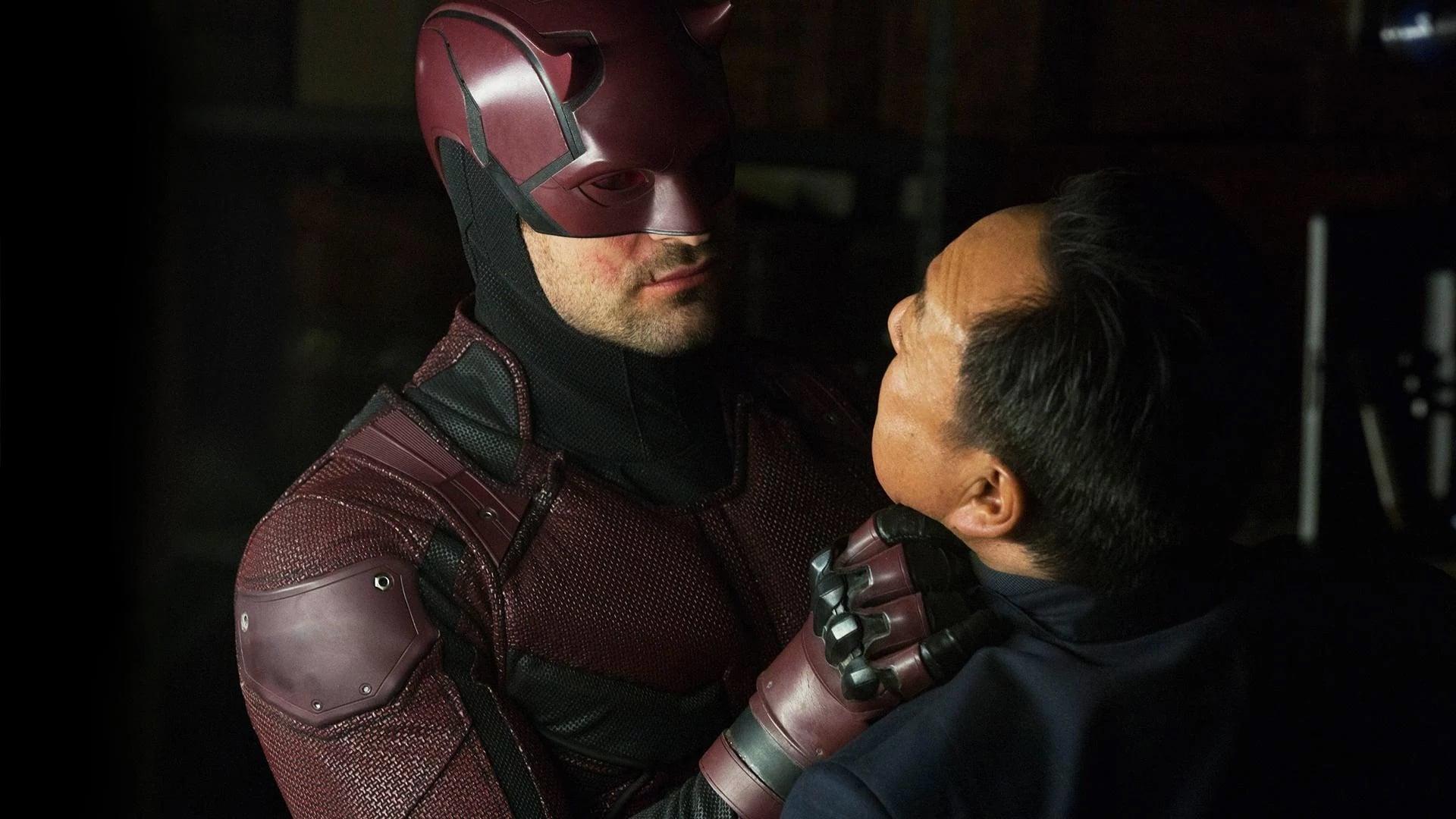 Marvel's Daredevil Season 2 :Episode 9  Seven Minutes in Heaven