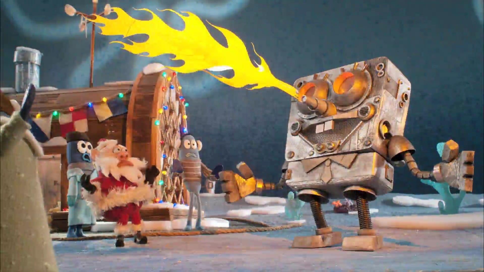 SpongeBob Squarepants Specials - Season 5 Episode 1 ...