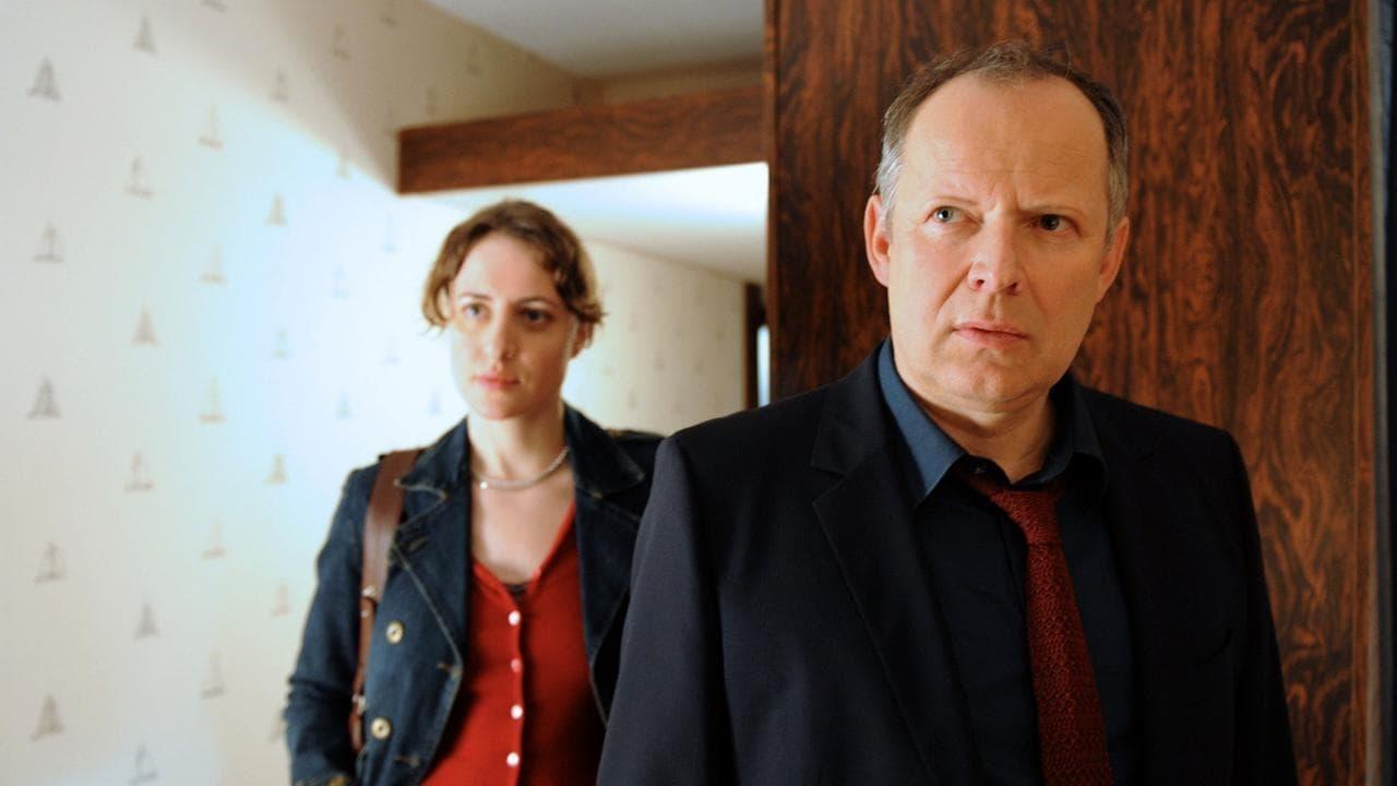 Scene of the Crime Season 40 :Episode 25  Episode 25