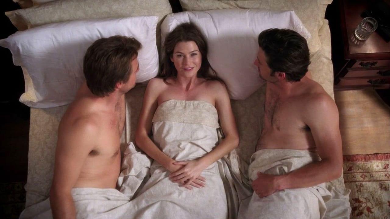 Grey's Anatomy Season 3 :Episode 3  Sometimes a Fantasy