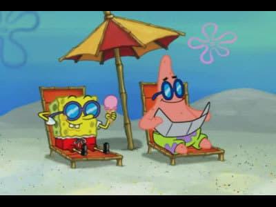 SpongeBob SquarePants Season 6 :Episode 11  A Life in a Day