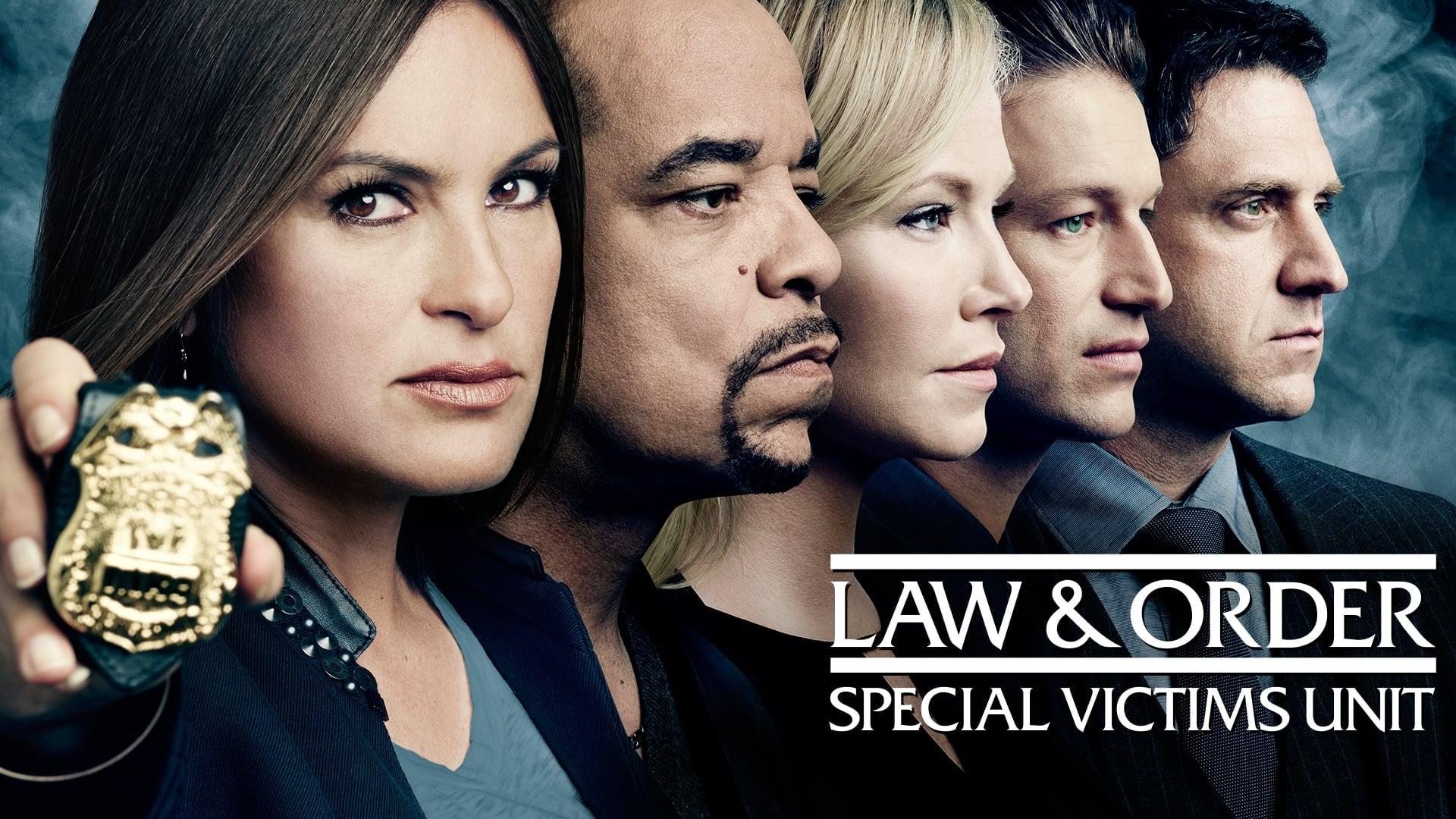 Law & Order: Special Victims Unit - Season 9