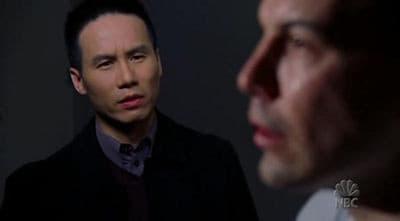 Law & Order: Special Victims Unit - Season 6 Episode 23 : Goliath
