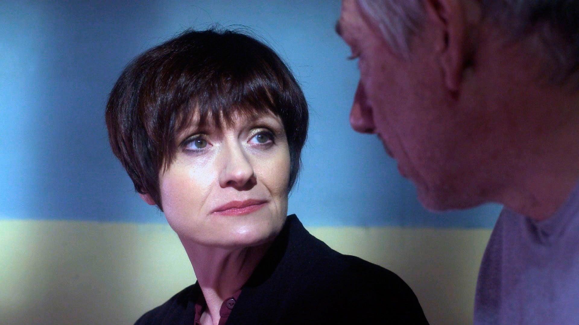 Doctors Season 18 :Episode 28  Coats and Alms